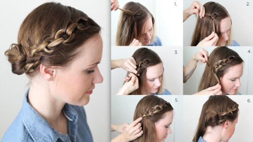 Chain Braid