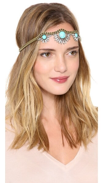 Lelet NY Triple Galactic Headpiece