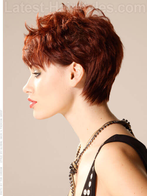 15 Hot Pixie Cuts Looks That Ll Make You Want To Go Short