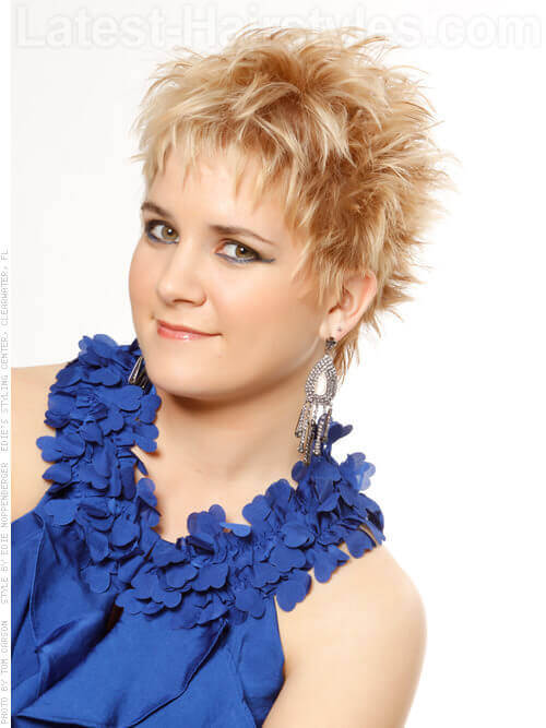 15 Awesome Pixie Looks That'll Make You Want to Go Short