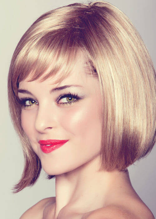 short spunky hair styles top 36 hair ideas for a chic look in 2018 6598 | baby bang beauty
