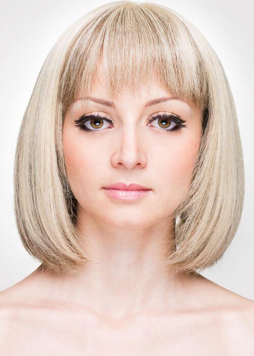 Enjoyable 20 Fun Amp Spunky Short Blonde Hairstyle Ideas Short Hairstyles Gunalazisus