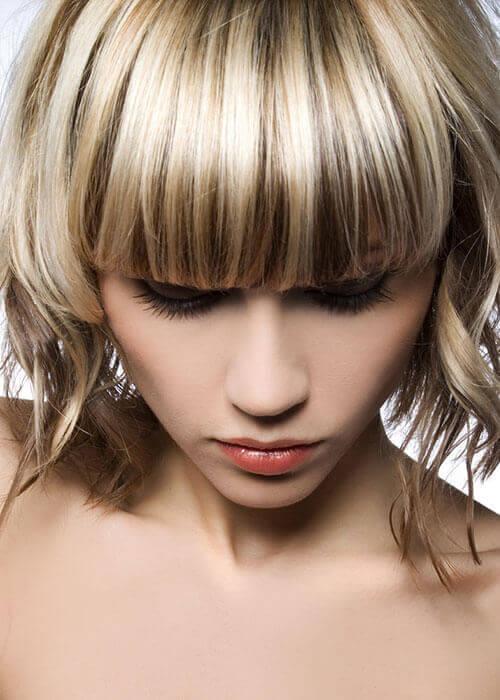 Admirable 20 Fun Amp Spunky Short Blonde Hairstyle Ideas Hairstyles For Women Draintrainus