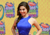Kids Choice Awards Hairstyles