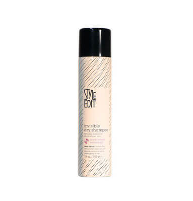 Style Edit Hair Invisible Dry Shampoo