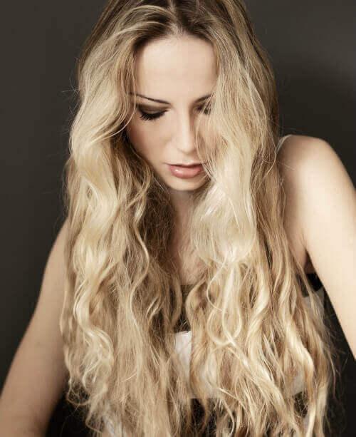 Top 30 Long Blonde Hair Ideas Of 2019