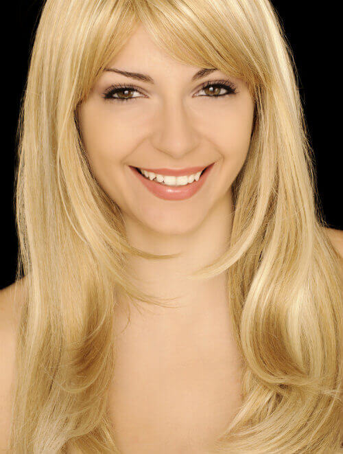 Wondrous 11 Top Long Blonde Hair Ideas Bombshell Alert Short Hairstyles For Black Women Fulllsitofus