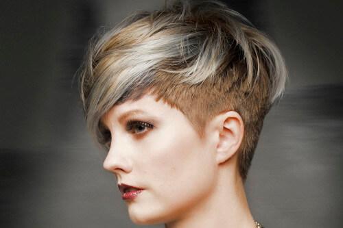 Stupendous Hot Hair Trends For 2017 Short Hairstyles Gunalazisus