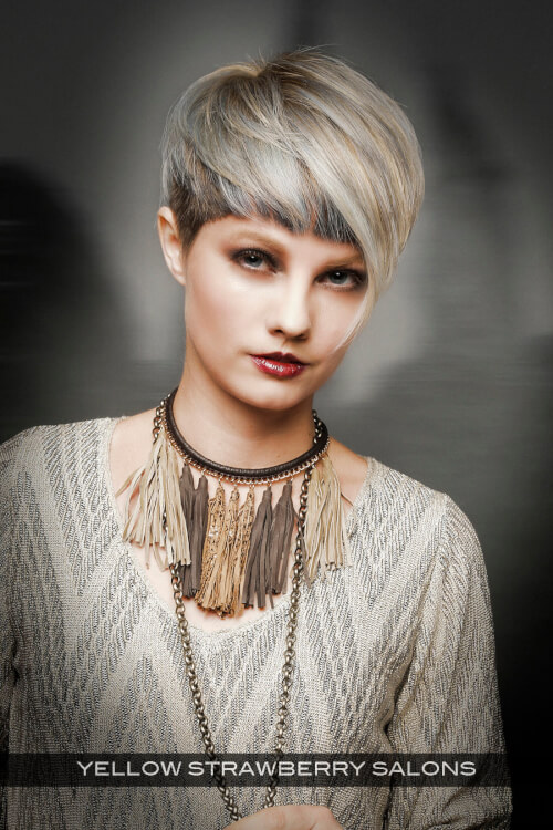 Superb 25 New Haircuts To Show Your Stylist Revamp Your Look Short Hairstyles Gunalazisus