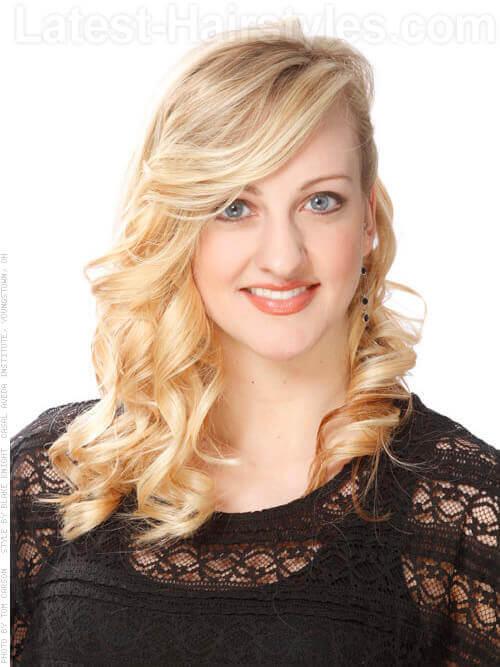 Terrific 11 Top Long Blonde Hair Ideas Bombshell Alert Short Hairstyles Gunalazisus