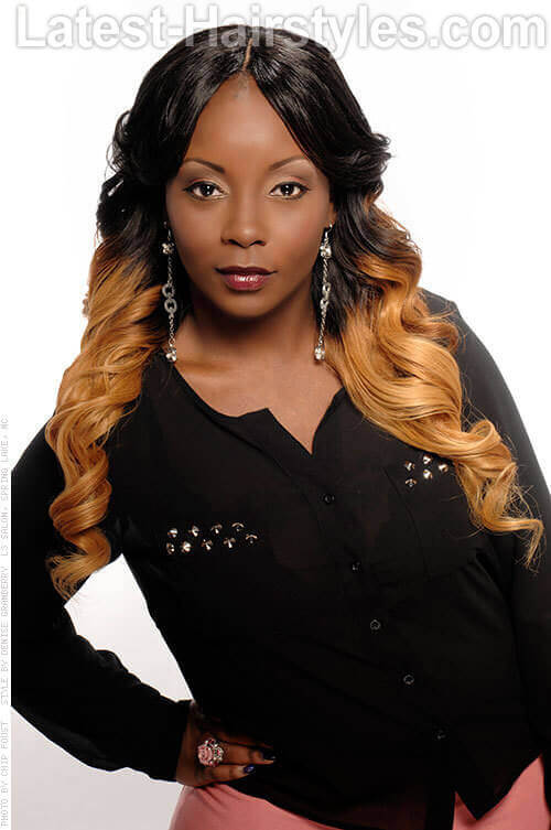 Excellent 15 Weave Styles To Rock Just In Time For This Season Hairstyle Inspiration Daily Dogsangcom