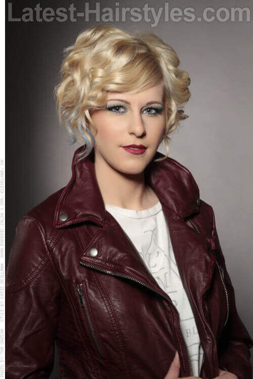Awesome 20 Hairstyles That Will Make You Want Short Hair With Bangs Short Hairstyles Gunalazisus
