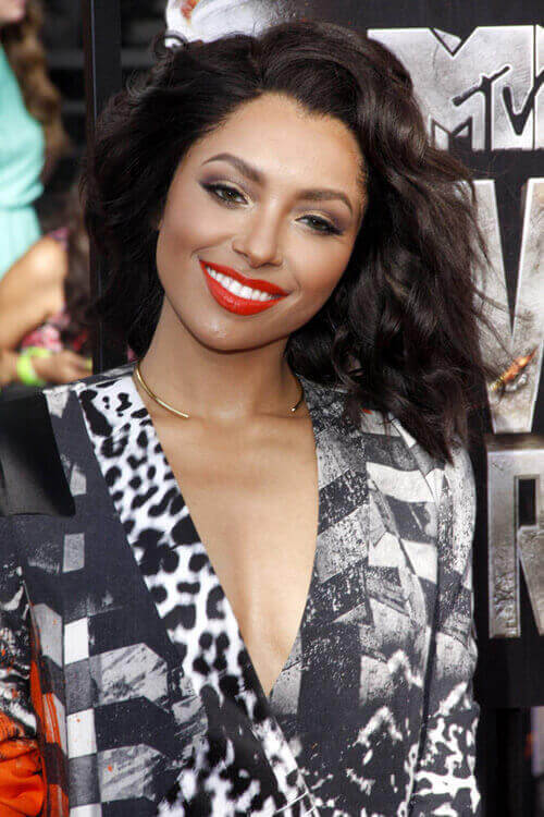 Kat Graham - MTV Movie Awards 2014