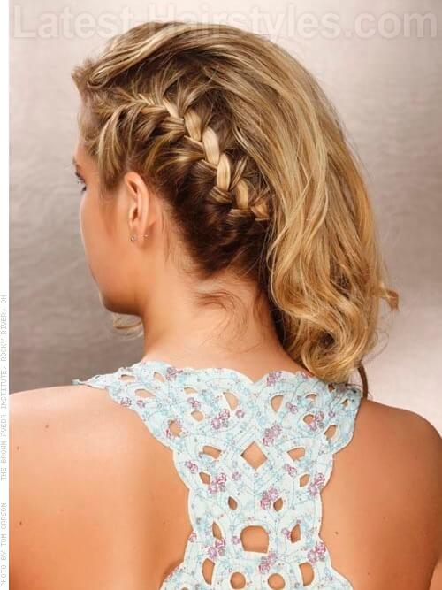 Terrific 15 Curled Hairstyles To Try Grab Your Hair Curling Wand Hairstyle Inspiration Daily Dogsangcom
