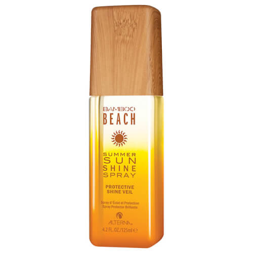Alterna Bamboo Beach Summer Sunshine Spray