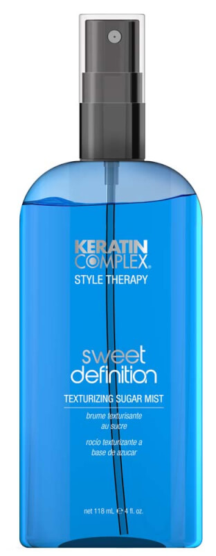 Keratin Complex Sweet Definition Sugar Mist