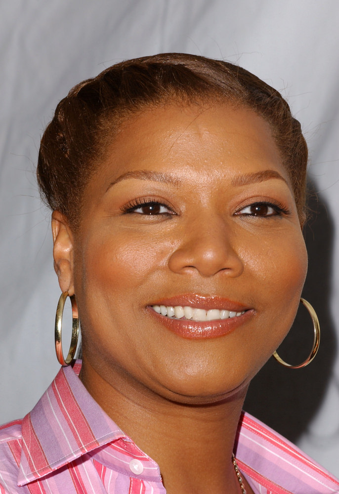 Queen Latifah Hair Braided Haloe