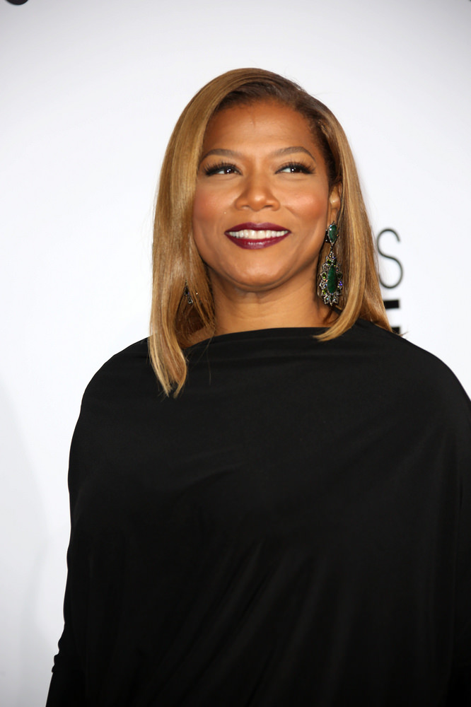Queen Latifah Hair Classic Bob