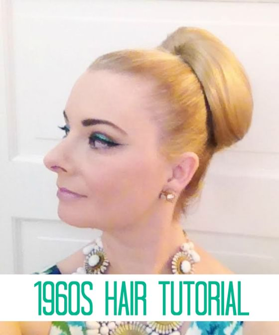 1960s-hair-tutorial