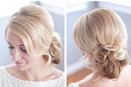 2017 wedding and bridal hairstyles trends tutorials and tips