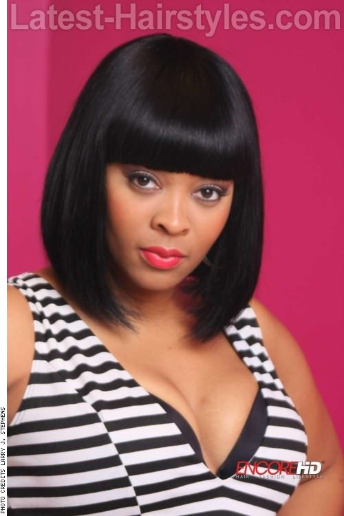 26 Totally Chic Short Bob Hairstyles For Every Woman