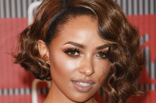 3 Incredible Hairstyles Spotted At The 2015 MTV Video