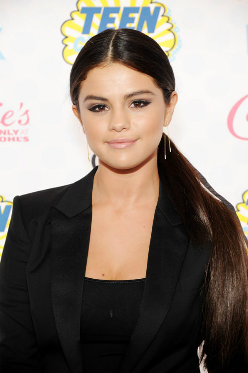 Selena Gomez Teen Choice Awards 2014