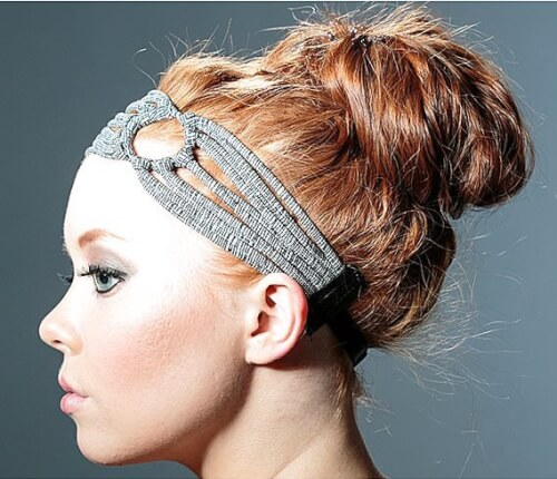 JaHanna Martinez Turban Headband