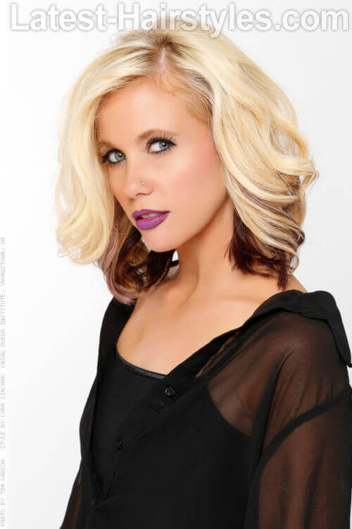 Astounding 20 Medium Hairstyles For Fine Hair From Drab To Fab Short Hairstyles For Black Women Fulllsitofus