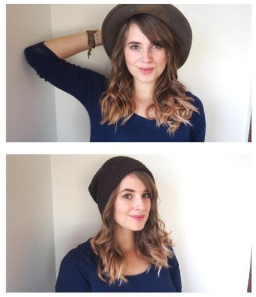 Soft Autumn Hairstyles