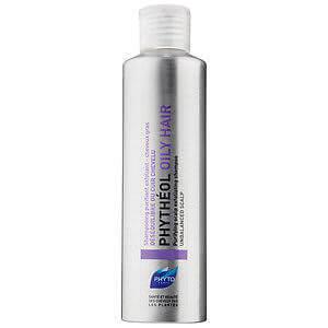Phytéol Oily Hair Scalp Exfoliating Shampoo