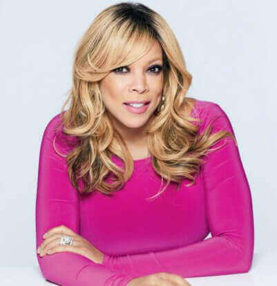 Blondie Wendy Williams Wigs