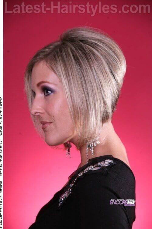 Ladies Let S Talk Bobbed Hairstyles