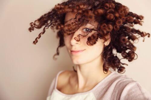 CurlyHairTutorial