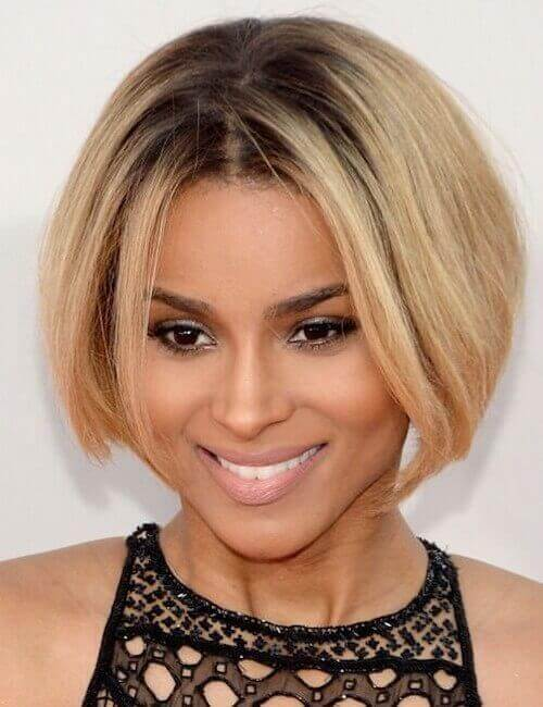 Pretty as a Picture Ciara Hair