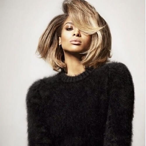 Slay Ciara Hairstyles