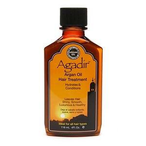 Agadir Argan Oil African American Hair Treatment