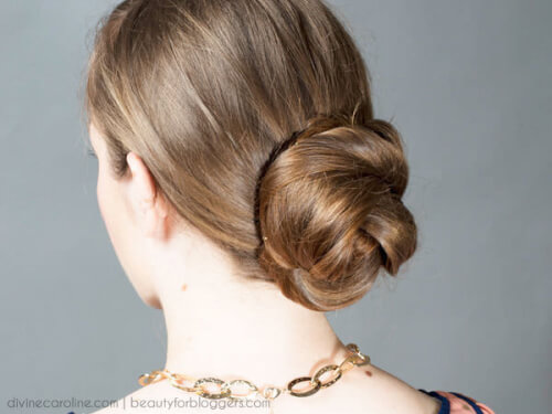 Holiday Hairstyles