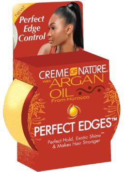Creme of Nature Perfect Edges