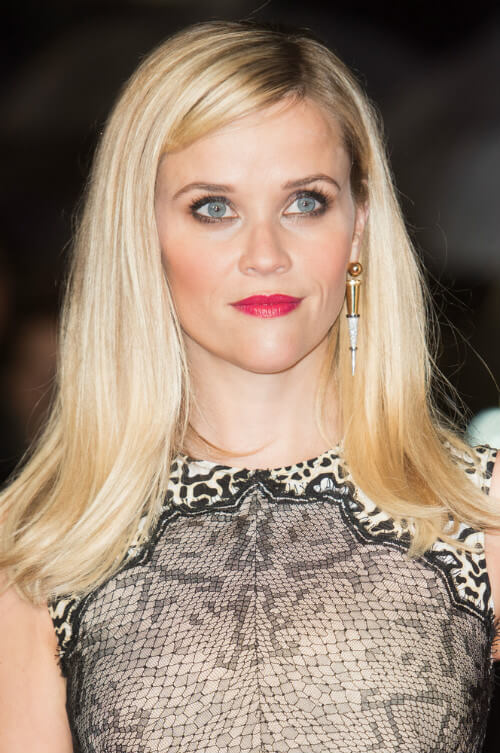 Reese Witherspoon Polished Haircut