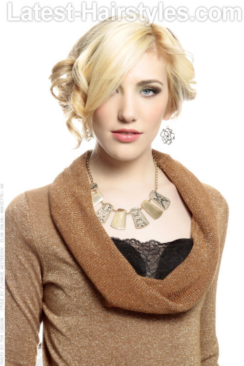 Related Pictures Loose Curls Hairstyles For Long Hair Pictures to pin ...