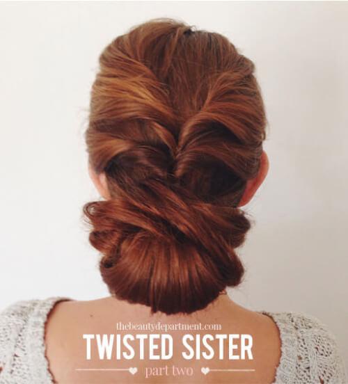 TwistedSister