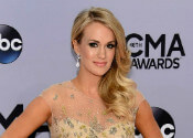 CMA Awards 2014 - Best Hairstyles