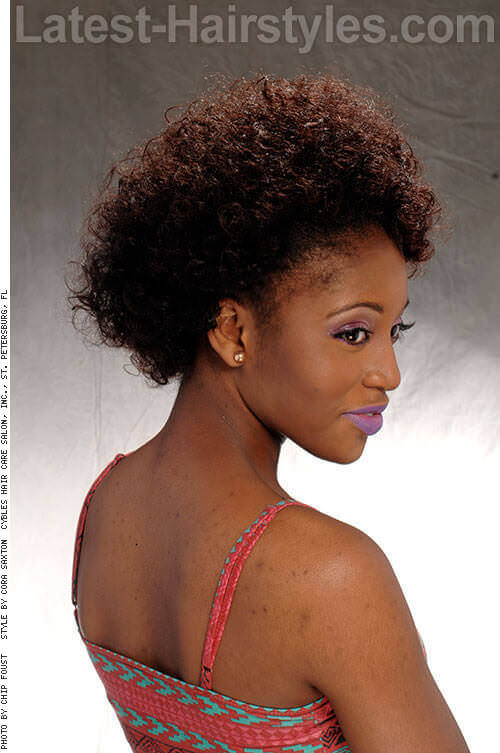 20 Age Defying Hairstyles For Black Women Over 40 In 2020