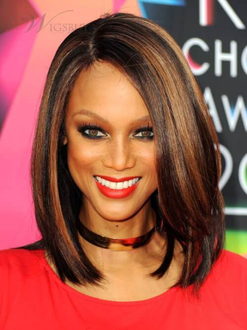 8 Stunning Tyra Banks Hairstyles That Are Easy To Recreate