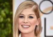 Best Hairstyles of the 2015 Golden Globe Awards
