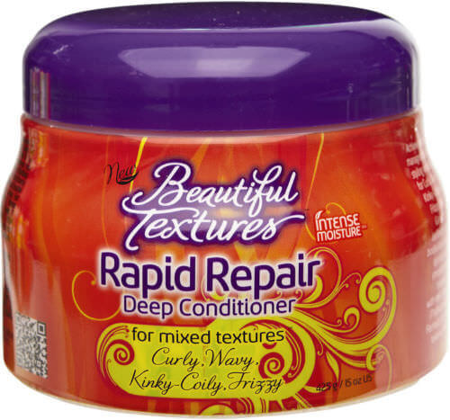 Beautiful Textures Deep Conditioner