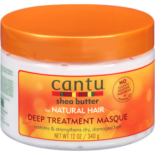 Cantu Deep Conditioner
