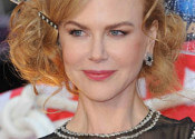 Hairstyle Of The Month: Nicole Kidman's Retro Faux Bob
