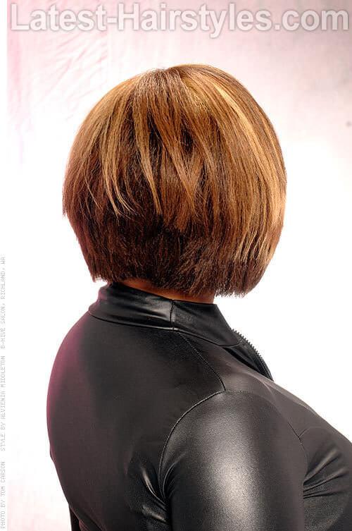 Style by Alvienia Middleton, B-Hive Salon, Richland, WA